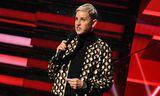 Ellen DeGeneres hefur stjórnað geysivinsælum spjallþætti í sjónvarpi frá 2003.