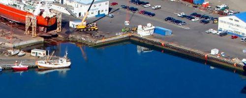 Mynd af Slippurinn Akureyri ehf - DNG ehf