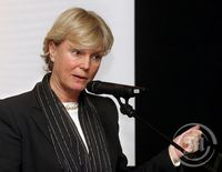 Karin Forseke