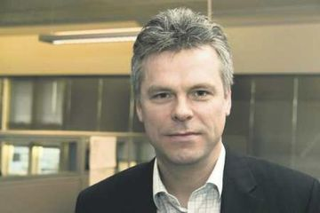Hreinn Jakobsson.