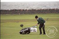 Golf - Neskúbburinn