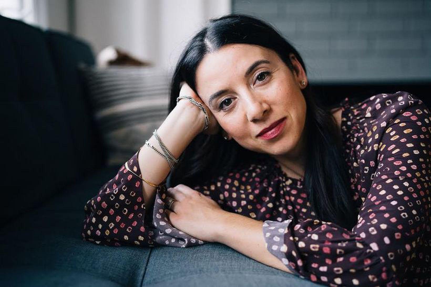 Sasha Plavsic, stofnandi ILIA Beauty, vill hanna náttúrulegar snyrtivörur sem …