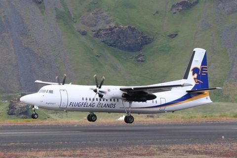 Reykjavík - Air Iceland Connect