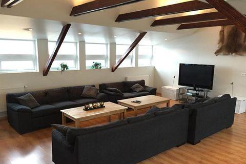 Askja Guesthouse