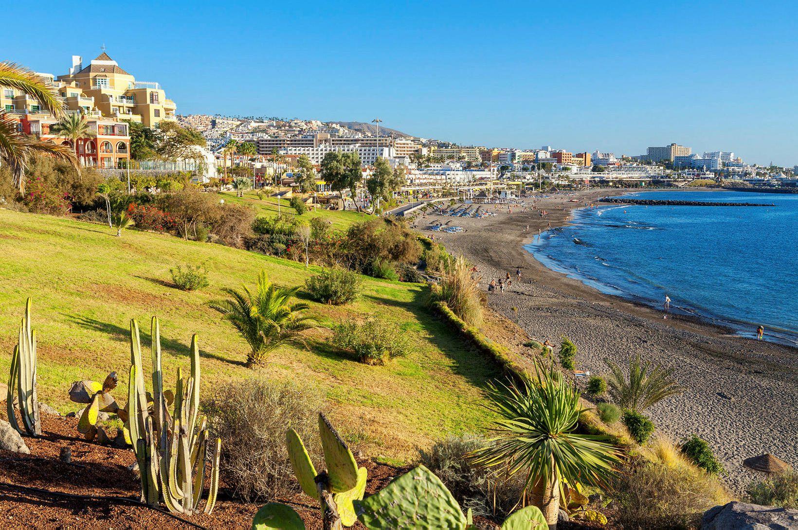 Reglur hertar á Tenerife