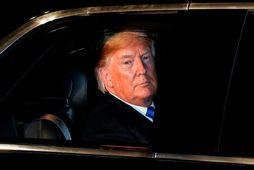 Donald Trump Bandaríkjaforseti hefur gert lítið úr niðurstöðum skýrslunnar og rannsókninni allri á hendur sér. ...