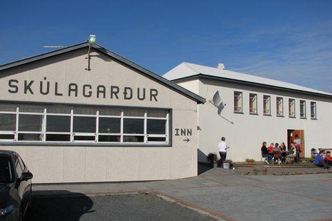 Skúlagarður