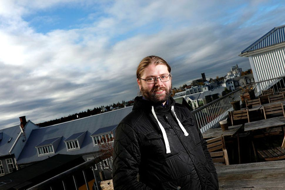 Helgi Hrafn Gunnarsson, þingmaður Pírata, hefur óskað eftir því að ...
