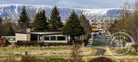 Árbæjarhverfi í Reykjavík