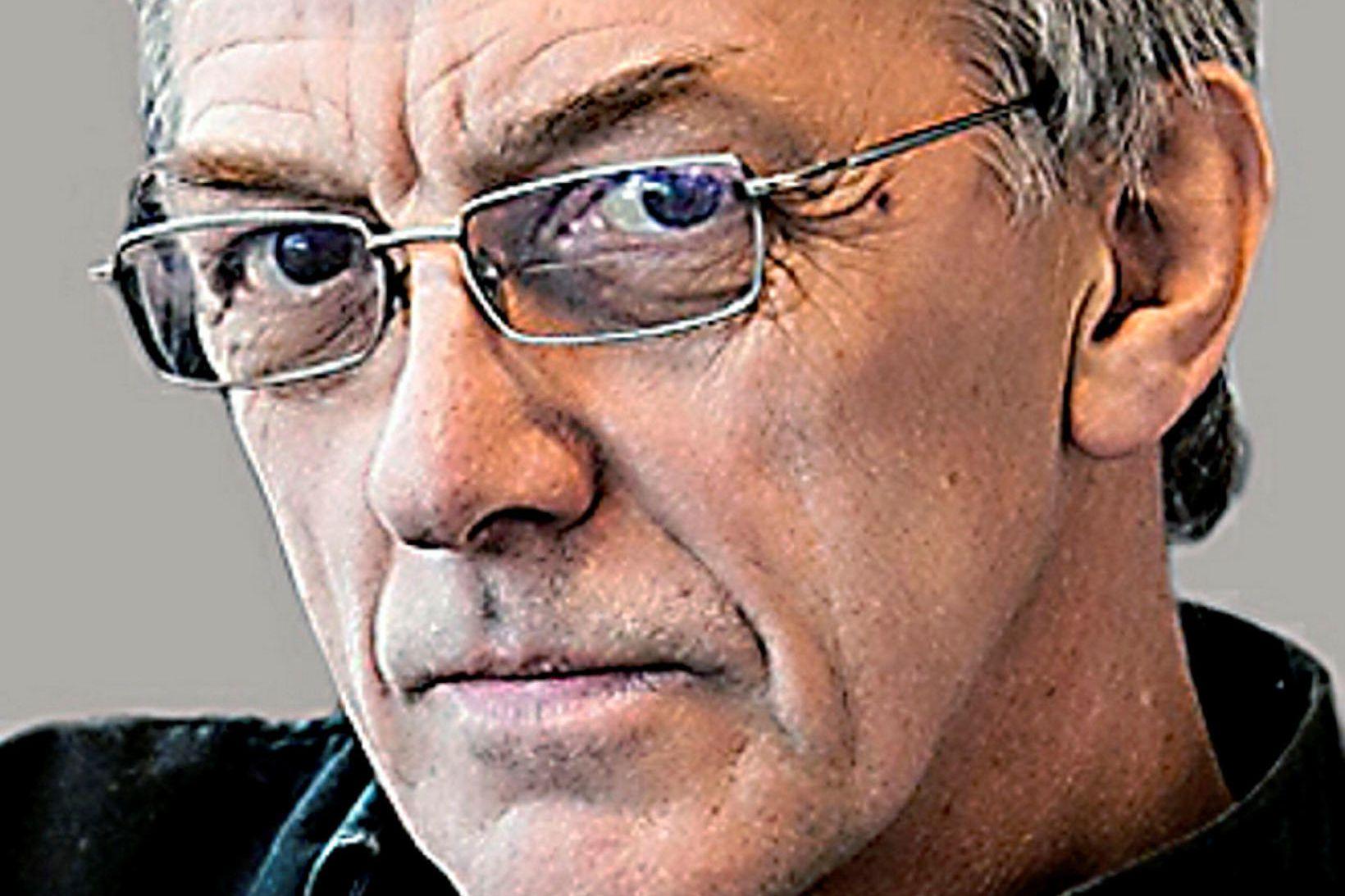 Björn Sævar Ástvaldsson.