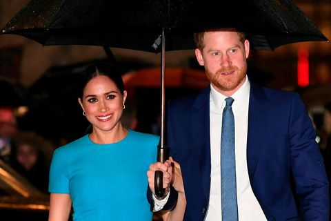 Harry Bretaprins og Meghan hertogaynja af Sussex hvöttu Bandaríkjamenn til að skrá sig á kjörskrá.