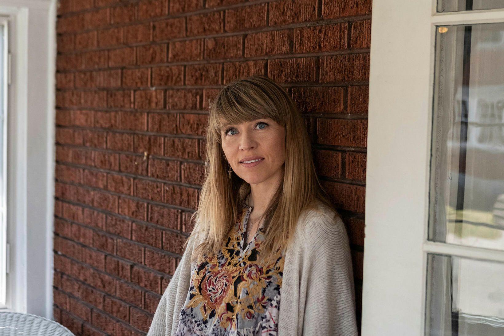 Arna Kristín Einarsdóttir, framkvæmdastjóri Kanadísku þjóðarhljómsveitarinnar, er vön krísustjórnun en …