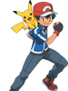 Líkja má reisu Tom Curries við ferðlag hins goðsagnakennda Pokémon-þjálfara Ash Ketchums.