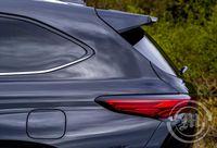 Toyota Highlander reynsluakstur