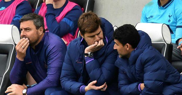 Mauricio Pochettino er á sínu sjötta tímabili með Tottenham.