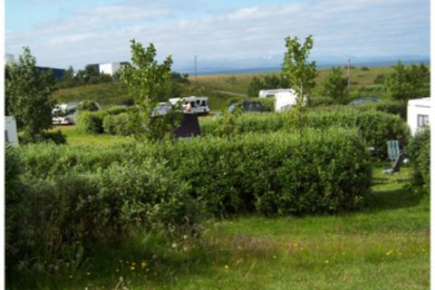 Búðardalur Camping Ground