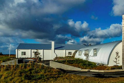Bragginn umdeildi í Nauthólsvík.