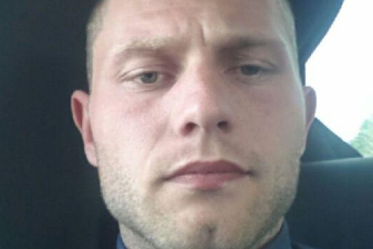 Andrius Zelenkovas is missing.