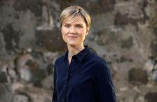 Kristrún Frostadóttir oddviti Samfylkingarinnar í Reykjavík suður flutti mikið þegar hún erlendis. Hún býr nú …