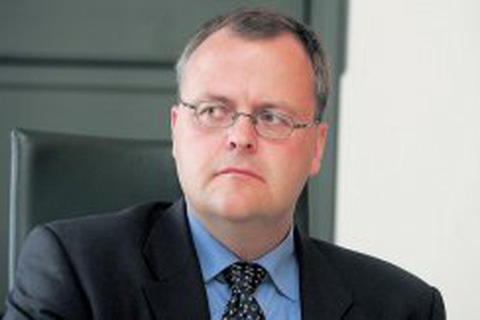 Gylfi Magnússon