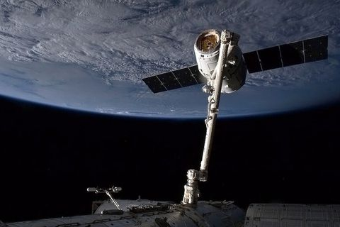 The ESA is one of the participating agencies in the International Space Station (ISS) programme.