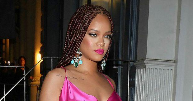 Rihanna ætlar að stofna fjölskyldu á næstu tíu árum.