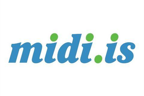 Midi.is