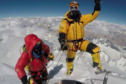 John Snorri var fyrstur Íslendinga á Lhotse og K2. Hann er einn fjögurra Íslendinga sem …