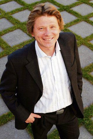 Eiríkur Bergmann Einarsson stjórnmálafræðingur.