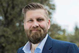 Jóhannes Geir Guðmundsson.
