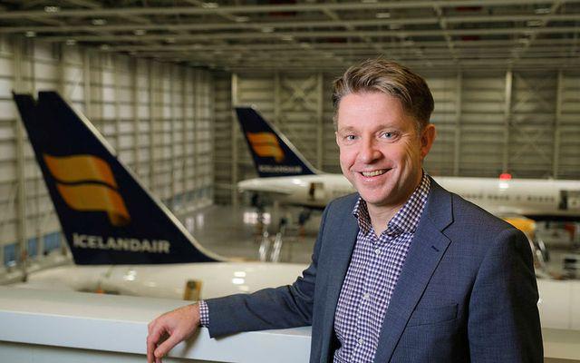 Bogi Nils Bogason, forstjóri Icelandair, segir að flugfélagið hafi farið eftir öllum settum leikreglum á …