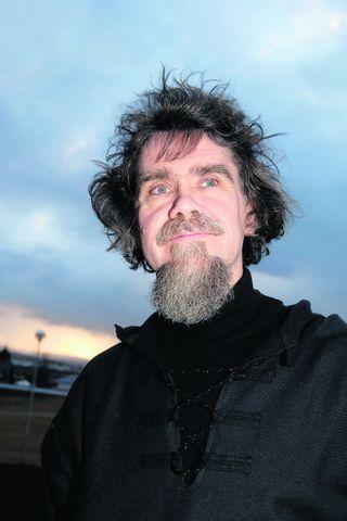Hjalti Hugason, prófessor við guðfræði- og trúarbragðafræðideild Háskóla Íslands.