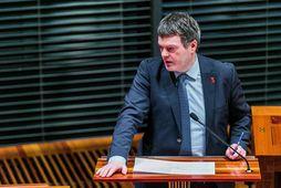 Halldór Halldórsson, formaður Sambands íslenskra sveitarfélaga, og borgarfulltrúi.