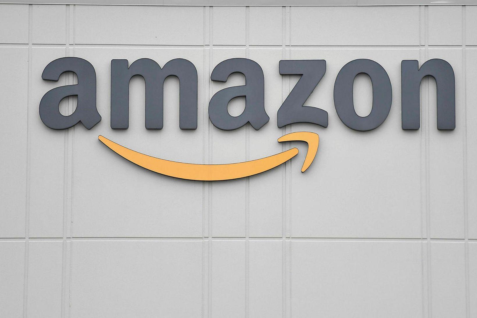 Ring er í eigu Amazon.