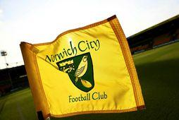 Dan Barden, sem er á mála hjá Norwich City, greindist með eistnakrabbamein.