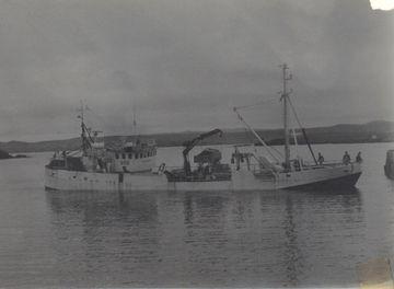 Sleipnir VE-083