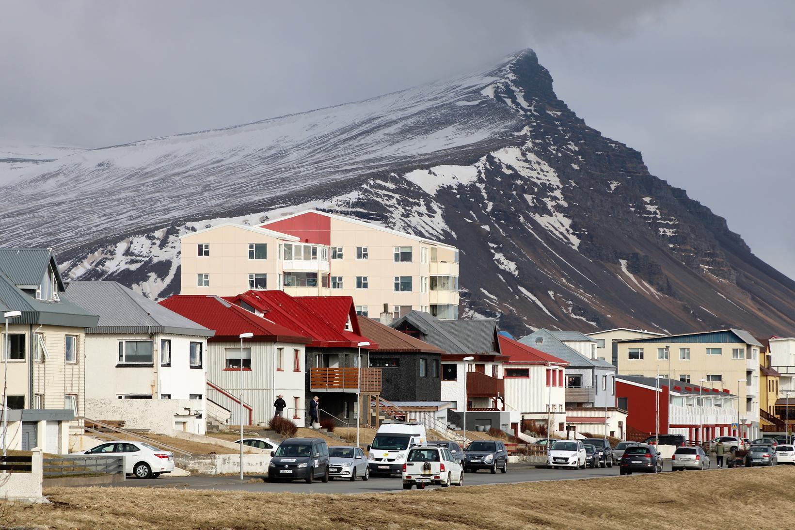 Líkamsræktarstöðin er á Akranesi.