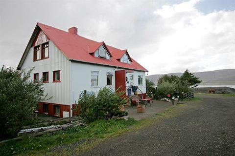 Kiðafell