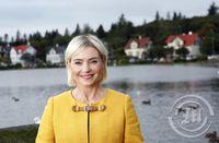 Lilja Alfreðsdóttir