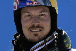 Alex Pullin.