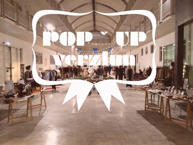 PopUp Xmas Market