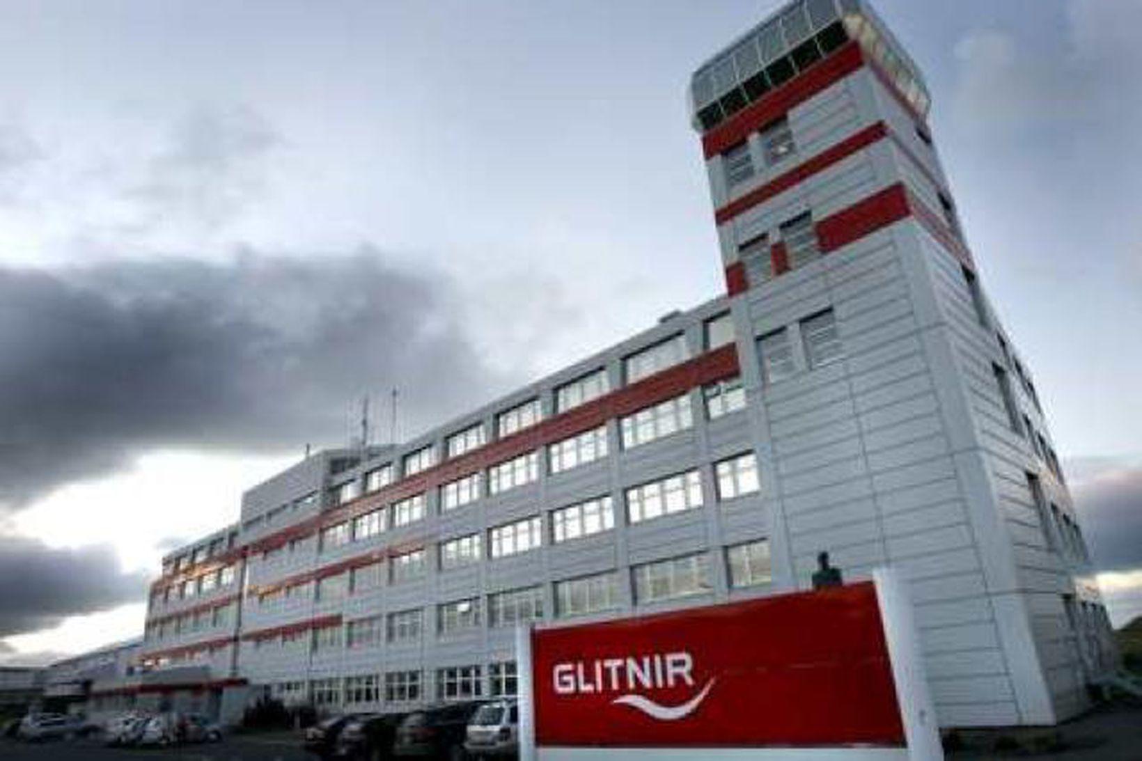 Höfuðstöðvar Glitnis þegar hann var og hét.