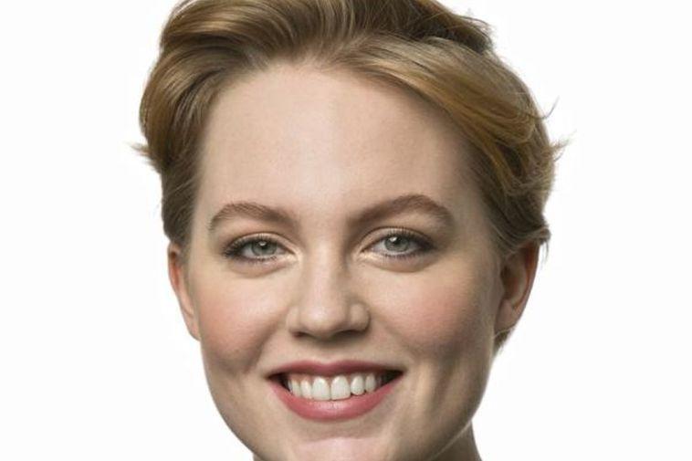 Nikólína Hildur Sveinsdóttir.