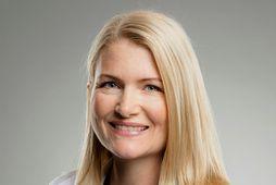 Ragna Hlín Þorleifsdóttir húðlæknir á Húðlæknastöðinni.