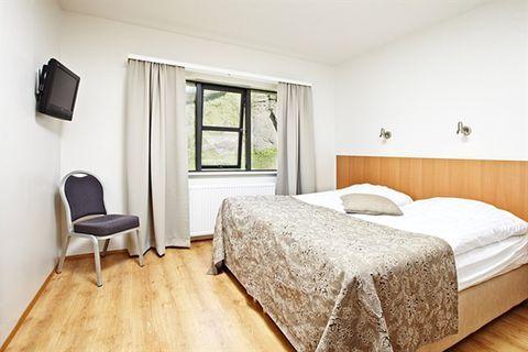 Hotel Edda Vik