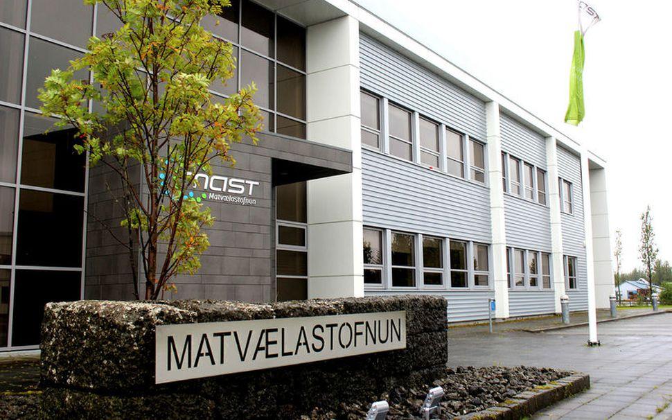Matvælastofnun staðfestir að klórpyrifos hefur fudnist í matvælum sem flutt ...