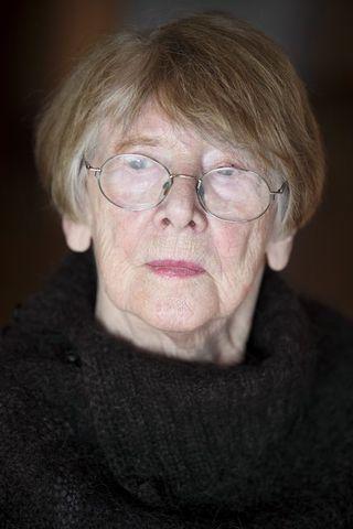 Ásgerður Búadóttir.