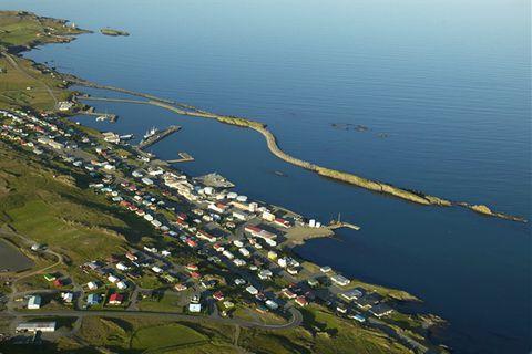 Vopnafjörður Camping Ground
