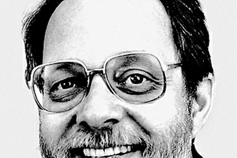 Freysteinn Jóhannsson