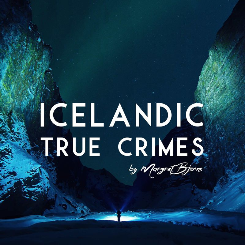 Icelandic True Crimes